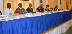 Ex-Presidents & Faith Leaders @ GPLC